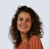 Elsa van den Goor