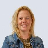 Mariska Sanders