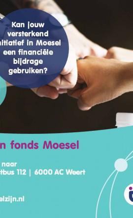 Samen-Doen fonds Moesel
