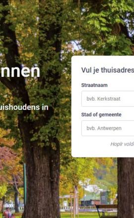 Digitaal buurtplatform Hoplr gestart in Weert