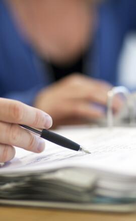 Drieluik wet- en regelgeving voor mantelzorgers