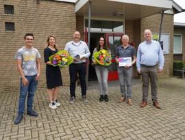 Punt Welzijn draagt beheer Buurtcentrum Moesel over