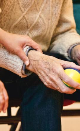 Activiteiten rondom Wereld Alzheimer Dag